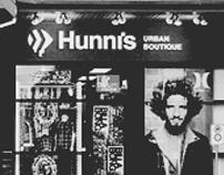 Hunni's Urban Boutique