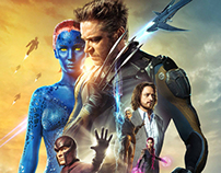 X-Men Days of Future Past: Official Site