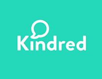 Kindred Agency Re-design
