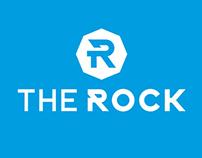 Designstudio Steinert – The Rock