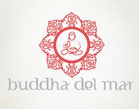 Buddha del mar Branding