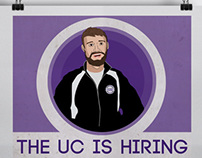 UC Hiring Campaign