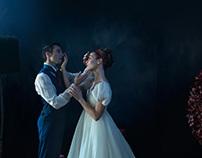 Grands Ballets Season 2014-2015
