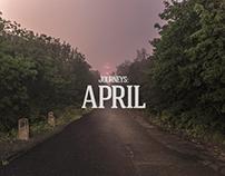 Journeys: April