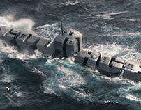 Navy Subs