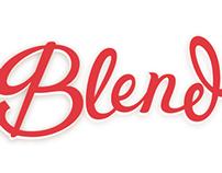 AIGA Baltimore - Blend