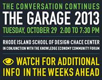 The Garage RI
