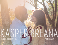 Haughton–Soliday save-the-date