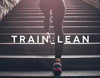 TRAIN:LEAN