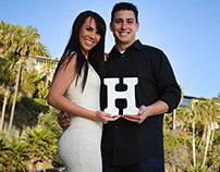 Engagement - Laguna Beach, CA