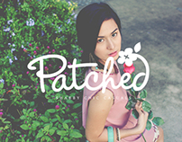 Patched: Shabby Chic Casuals