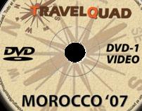 DVD's TravelQuad