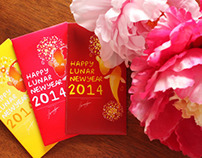 Red Packets 2014