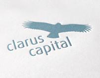 CLARUS CAPITAL