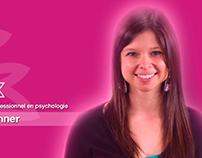 CNFS / Josée / Doctorat professionnel en psychologie