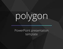 Polygon Presentation Template