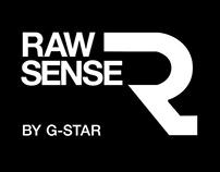 G-star Raw Sense (Student Project)