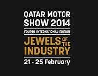 Qatar Motor Show 2014