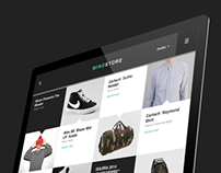 MINDSTORE - The Concept Store