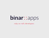 Binar : : Apps