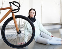 WOODENCYCLE