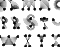 Force Fields of Typography