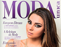 Revista Moda Unica n.23