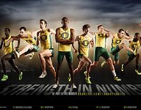 University of Oregon: 2013-2014
