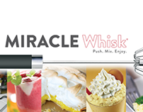 Miracle Whisk