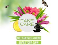 GARNIER - Take Care