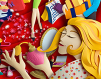 Paper image for SOGO by Gail Armstrong