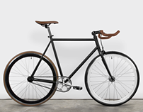 """Retro Days"" Project Bike"