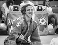 JUNIORS EUROPEAN CUP - Judo, Coimbra, Portugal
