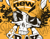 Swollen members brand new day