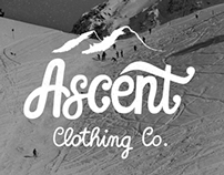Ascent Clothing Co.