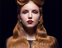 Redhead grace