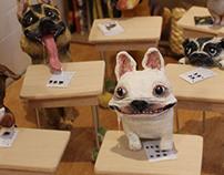 Pavlov's Dogs (Recess begins at 11:00)