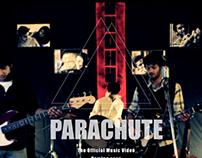 Unohu- Parachute [Official Music Video]