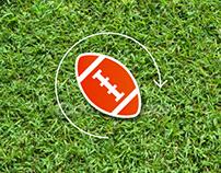 American Football Infographics