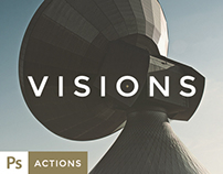 VISIONS Actions And Textures Vol. 1