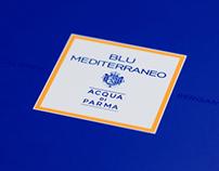 Acqua di Parma / Brochure