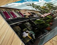 Arab Street - Publication