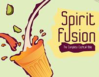 Spirit Fusion - Publication
