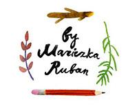 Postcards by Mariczka Ruban