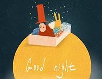 #good night#159
