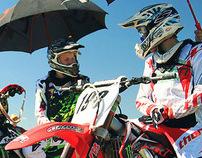 Supermoto 2011 @ Bike Show Millennium (Lithuania)