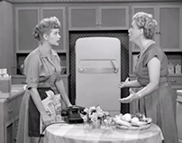 I Love Lucy - Recollection