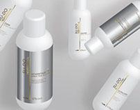 Su-do Professional, Branding, Packaging