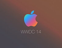 WWDC 14 Wallpapers