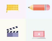 Modular Illustrations